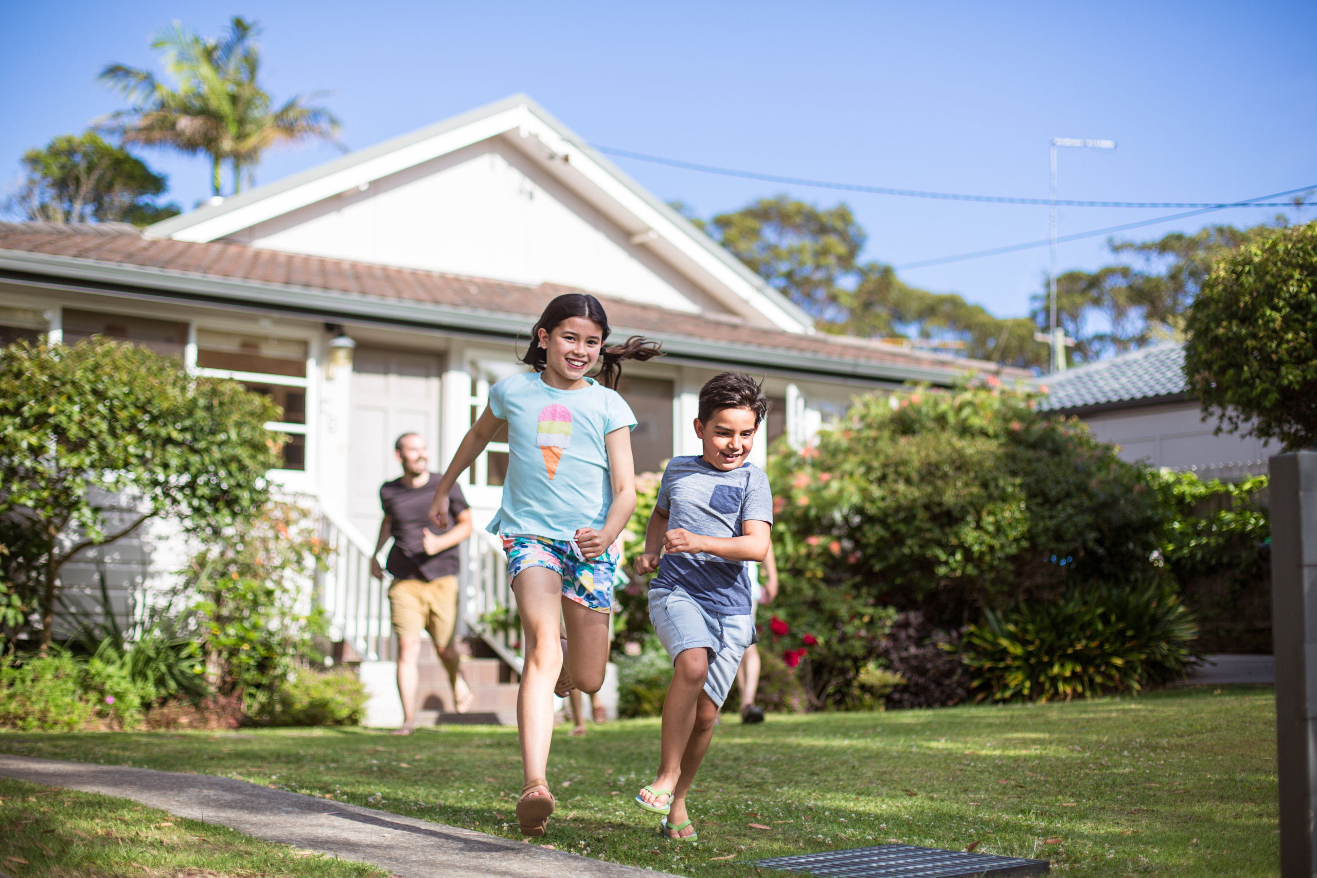 Tassie homes buyers guide first home
