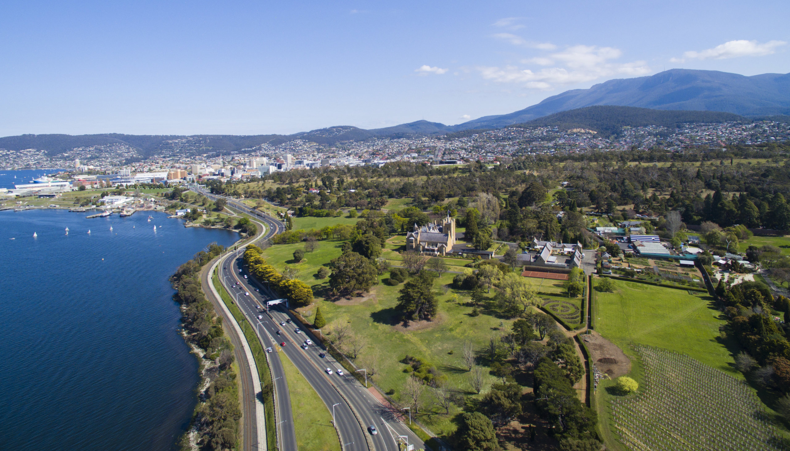 Tassie homes house land packages
